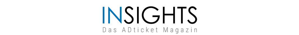 ADticket-Logo - INSIGHTS - Das ADticket Magazin