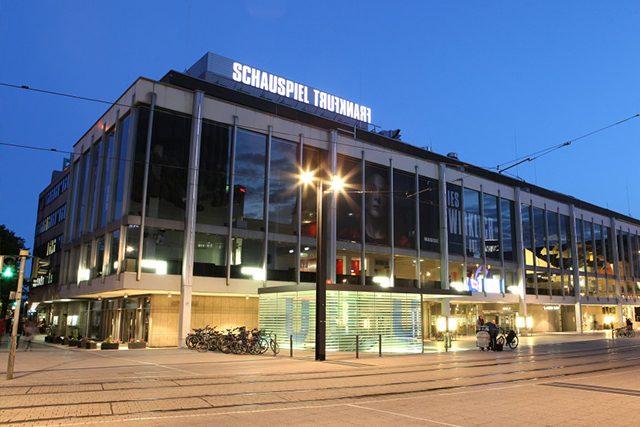 Cinema In Frankfurt