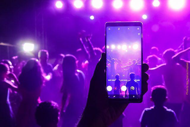 Fehler, die deinen Konzertabend ruinieren