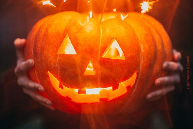 Halloween Events in Deutschland